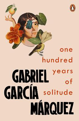 One Hundred Years of Solitude - Garcia Marquez, Gabriel
