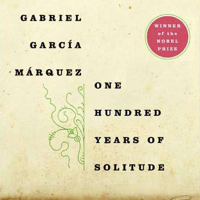 One Hundred Years of Solitude - Garcia Marquez, Gabriel, and Rabassa, Gregory (Translated by), and Lee, John (Read by)