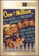 One in a Million - Sidney Lanfield