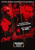 One Long Day - Keith Mosher