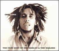 One Love: The Very Best Of  - Bob Marley & the Wailers