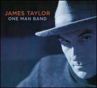 One Man Band [Bonus DVD] - James Taylor