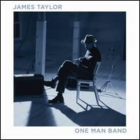 One Man Band - James Taylor