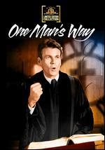 One Man's Way - Denis Sanders