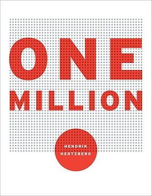 One Million - Hertzberg, Hendrik