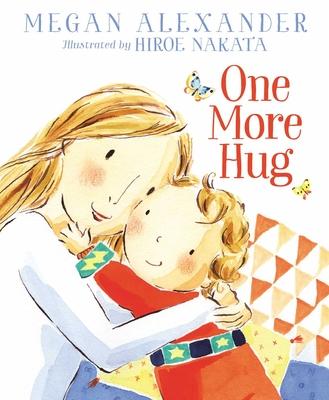 One More Hug - Alexander, Megan