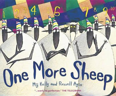 One More Sheep - Kelly, Mij