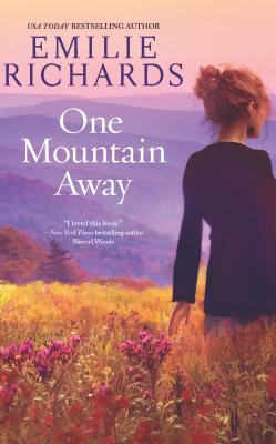 One Mountain Away - Richards, Emilie