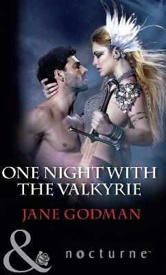 One Night With The Valkyrie - Godman, Jane