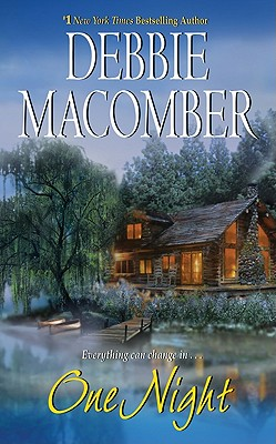 One Night - Macomber, Debbie