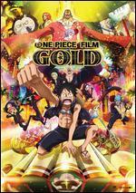 One Piece Film: Gold - The Movie