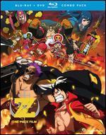 One Piece Film: Z [2 Discs]