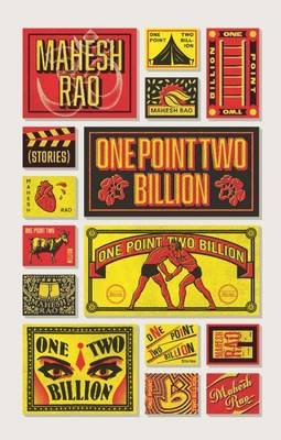 One Point Two Billion - Rao, Mahesh