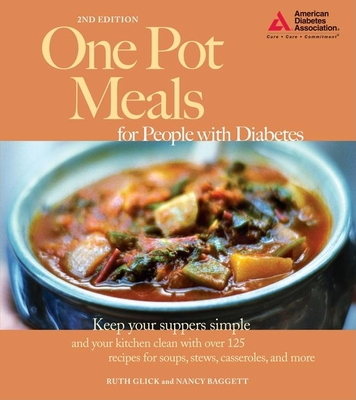 One Pot Meals for People with Diabetes - Glick, Ruth
