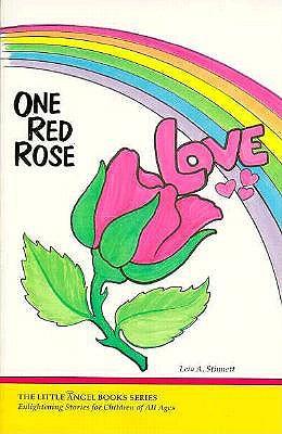One Red Rose - Stinnett, Leia