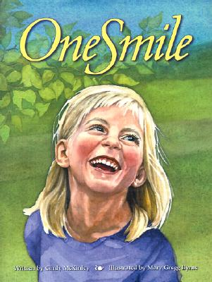 One Smile - McKinley, Cindy