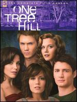 One Tree Hill: The Complete Fifth Season [5 Discs]