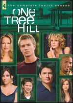 One Tree Hill: The Complete Fourth Season [6 Discs]
