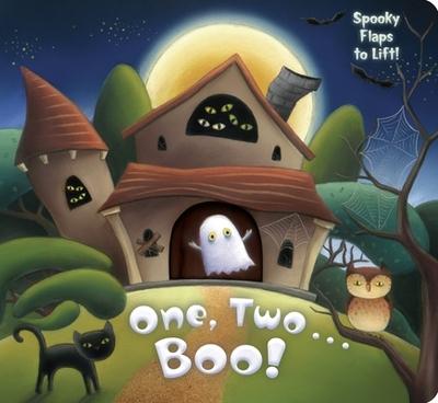 One, Two... Boo! - Depken, Kristen L