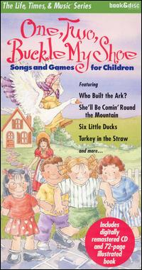 One, Two, Buckle My Shoe - Merrill Staton Children's Voices