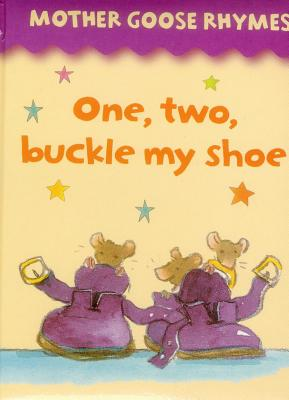 One, Two, Buckle My Shoe -