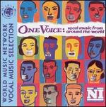 One Voice: Vocal Music from Around the World