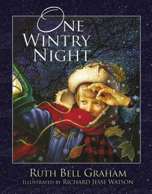 One Wintry Night - Graham, Ruth Bell