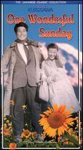 One Wonderful Sunday - Akira Kurosawa