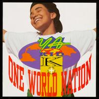 One World Nation - Ya Kid K