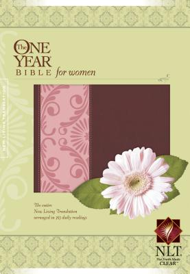 One Year Bible for Women-NLT - Tyndale House Publishers (Creator)