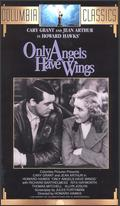 Only Angels Have Wings [Blu-ray] - Howard Hawks