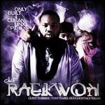 Only Built 4 Cuban Linx, Pt. 2 [Bonus Tracks]