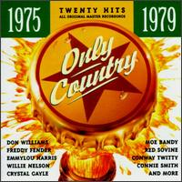 Only Country 1975-1979 - Various Artists