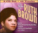 Only the Best of Ruth Brown