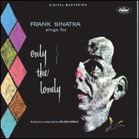 Only the Lonely - Frank Sinatra