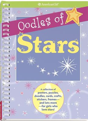 Oodles of Stars - American Girl (Editor), and Magruder, Trula (Editor)