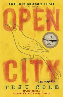 Open City - Cole, Teju