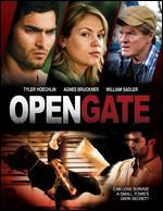 Open Gate - Dan Jackson