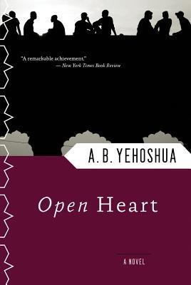 Open Heart - Yehoshua, A B