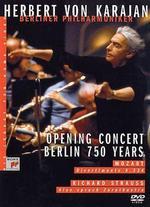 Opening Concert: Berlin 750 Years
