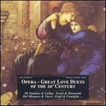 Opera: Great Love Duets of the 20th Century