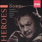Opera Heroes: Tito Gobbi