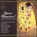 Opera Obsession! - Opera d'Oro's Greatest Hits