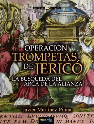 Operacion Trompetas de Jerico - Martinez-Pinna, Javier