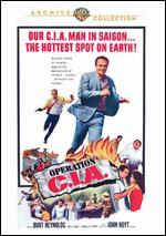Operation C.I.A. - Christian Nyby