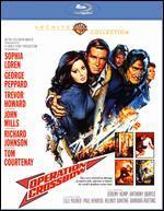 Operation Crossbow [Blu-ray]