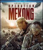 Operation Mekong [Blu-ray/DVD] [2 Discs] - Dante Lam