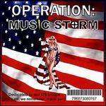 Operation: Music Storm