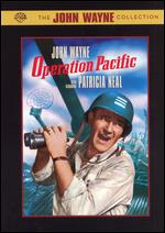 Operation Pacific [Commemorative Packaging] - George Waggner