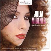 Operette - Julia Migenes
